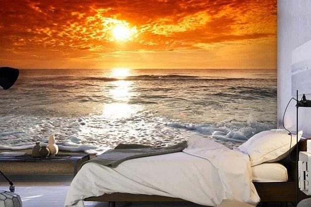 Solopgang og solnedgang