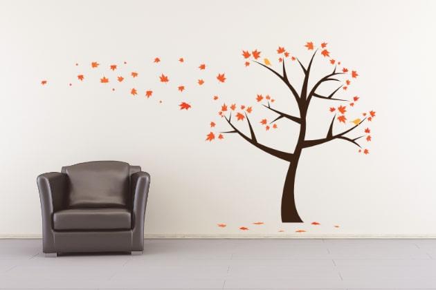 Træer og Grene