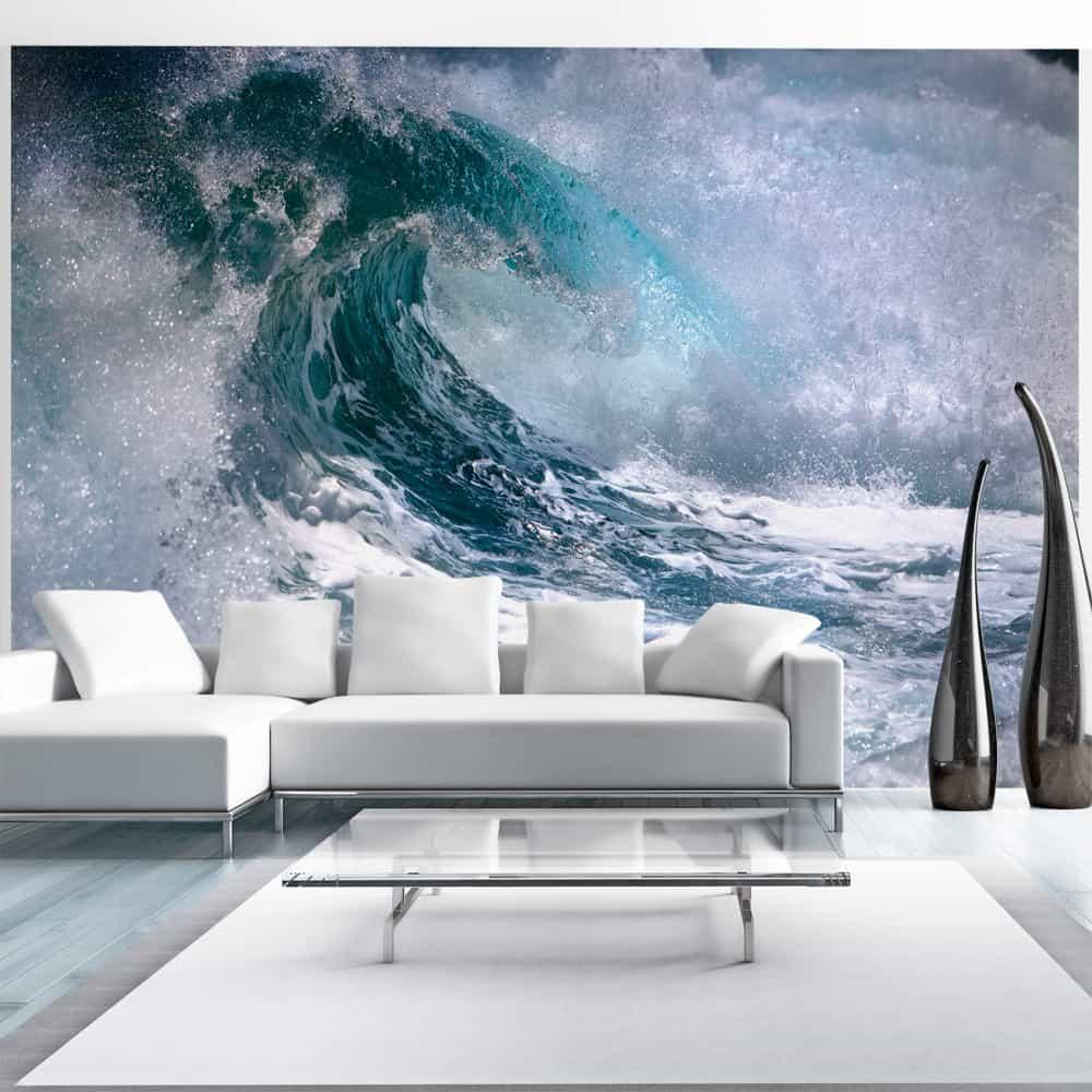 Fototapet Ocean wave