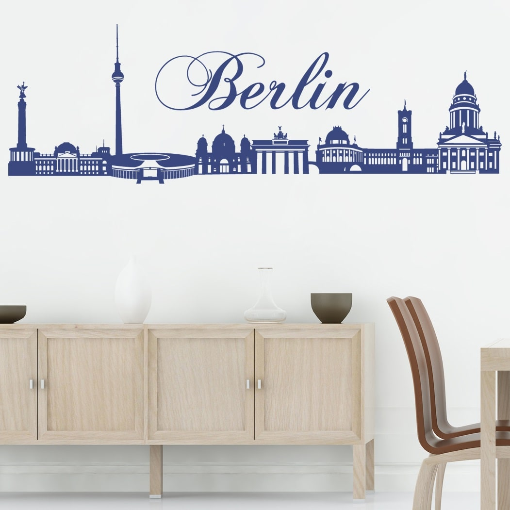 Alle Wallstickers