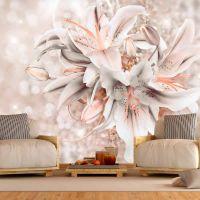 Bouquet of Elegance fotostat - flot foto tapet til væggen