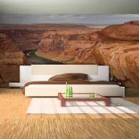 USA - Grand Canyon fotostat - flot foto tapet til væggen