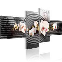 Sonnet canvas print - flot billede på lærred