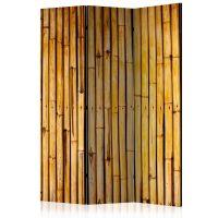 Bamboo Garden skærmvæg. Dekorativ flytbar skillevæg / rumdeler til hjem eller kontor.
