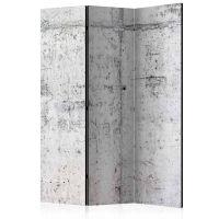 Concrete Wall skærmvæg. Dekorativ flytbar skillevæg / rumdeler til hjem eller kontor.