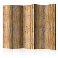 Amazonian Wall II skærmvæg. Dekorativ flytbar skillevæg / rumdeler til hjem eller kontor.