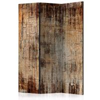 Tree Bark skærmvæg. Dekorativ flytbar skillevæg / rumdeler til hjem eller kontor.