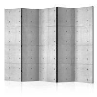 Domino II skærmvæg. Dekorativ flytbar skillevæg / rumdeler til hjem eller kontor.