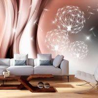 Natural Mildness fotostat - flot foto tapet til væggen