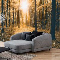 Magical Light fotostat - flot foto tapet til væggen