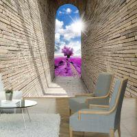 Magical Passage fotostat - flot foto tapet til væggen