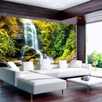 Another wonder of nature fotostat - flot foto tapet til væggen
