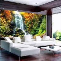 Amazing wonder of nature fotostat - flot foto tapet til væggen