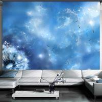 Magic of Nature fotostat - flot foto tapet til væggen