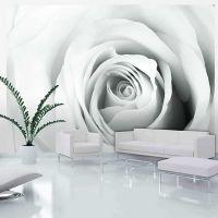 Rose charade fotostat - flot foto tapet til væggen
