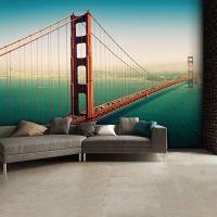 Golden Gate i San Francisco