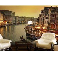 Venedig - Foto tapet - Foto stat