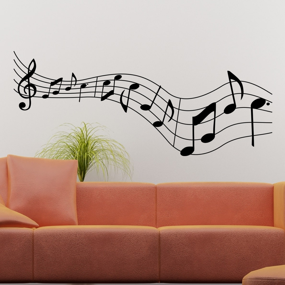 Wallsticker Noder